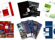 Empresa de diseño gráfico y desarrollo web