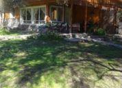 Hermosa casa de campo en olmué,consultar!