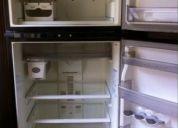 Vendo refrigerador whirlpool en oferta