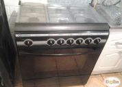 Vendo cocina mademsa diva 810