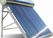 Vendo colector solar o termo solar