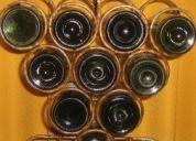 Vendo botellero vinos -racimo de uvas