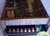 Vendo conversor 24 - 24 volts & 6,3 amperes