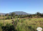 Vendo gran parcela de 3 hectáreas. en san manuel, melipilla.