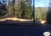 Excelente Sitio con Casa Prefabricada en Caupolicán, Concepción