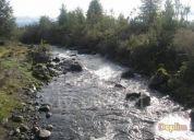 Derechos de aguas en la 10-region los lagos,contactarse!