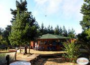 Excelente parcela de agrado el refugio, laguna verde, valparaíso