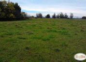 Venta de excelente terreno 30700 m2 loteados en 5.600 m2