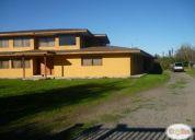 Bella parcela en condominio con 2 casas, piscina y jacuzzi,consultar!