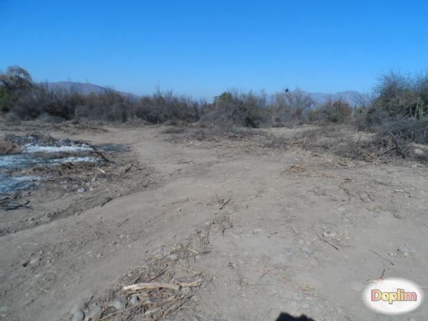 Venta de terreno Putaendo quebrada herrera 5000 m2 en $ 13 millones
