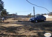 Vendo terreno 1080 mt2 - excelente barrio - villa alemana