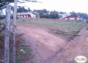 Vendo terreno de 900 mts2, en pichilemu