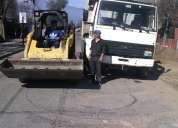 retiro de escombros en ñuñoa 227033466 demoliciones en stgo