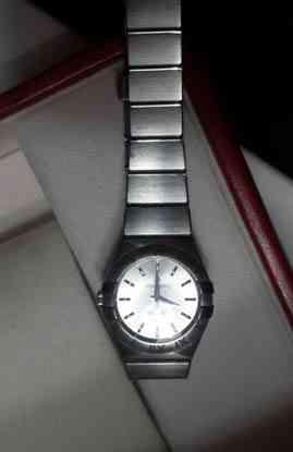 Venta Reloj Omega Mujer - usado bien cuidado