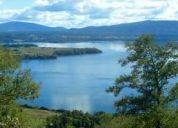 Calafquén, hermosa parcela, inmejorables vistas al lago,contactarse!