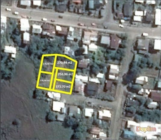 Se venden terrenos en sector caicumeo,Oportunidad