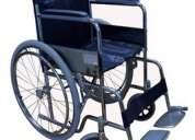 Arriendo sillas de ruedas viña y toda la quinta región.