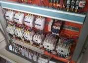 Maestros eléctricos a domicilio