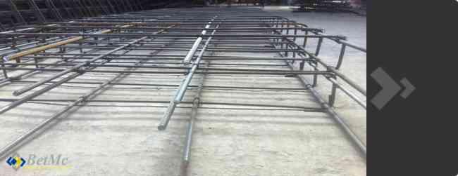 Enfierradura para la Construcción, Subcontratos, Pre Armados pilares, cadenas, vigas y machones