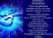 Para tus eventos empresa: team tarot y terapias