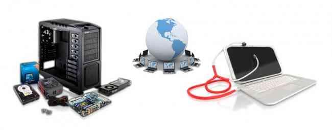 Mantención & Reparación de PC A Domicilio en el Sector Poniente de Stgo