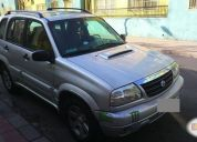 Vendo suzuki grand nomade 2.0_4·4_ turbo diesel 2003