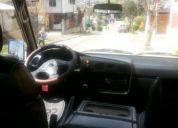 Excelente furgon hyundai del año 98 en exelente estado