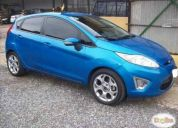 2012 ford fiesta ses,aproveche!