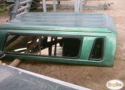 Excelente cupula para camioneta chevrolet