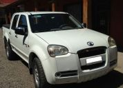 Excelente camioneta great wall wingle 2010