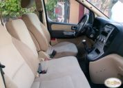 Vendo mini bus hyundai h-1 new aÑo 2010