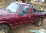 Vendo excelente camioneta ford ranger 2003