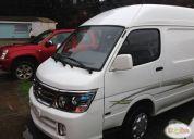 Excelente furgon jinbei haise 2.5 diesel