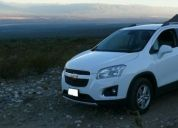 Excelente chevrolet tracker full