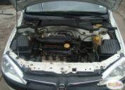 Excelente chevrolet combo diesel 1.7 carrocerÍa