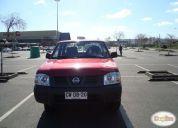 Excelente camioneta nissan terrano 2011