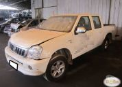 DONGFENG JOYEAR X3 CONFORT 1 6, CONTACTARSE.