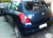 Vendo suzuki swift en desarme