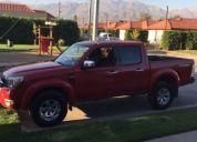 Vendo camioneta ford ranger hi rider año 2010 diesel