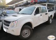 Excelente Toyota rav4 en desarme - somos desarmaduria