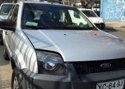 Excelente Mitsubishi montero sport gls full