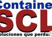 Contenedores maritimos refrigerados,consultar!