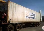 Venta de contenedores marítimos y alternativos,consultar!