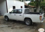 Vendo excelente camioneta bt-50 bt50 mazda