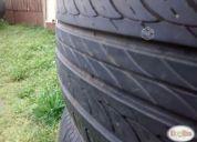 Excelente neumáticos
