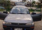 Excelente toyota corolla station wagon 1996