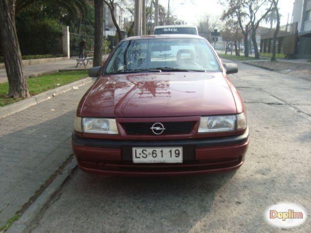 Excelente Opel vectra 1.6 año 1994 muy buen estado