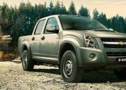 Renting de camionetas mineras equipadas,scl,2015,consultar!