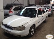 Excelente ford mondeo station wagon 1.8 1999.