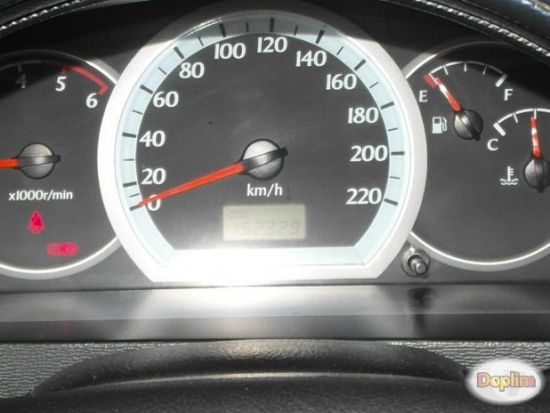 Excelente Chevrolet optra diesel